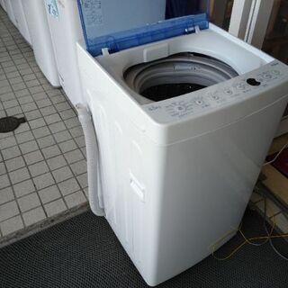 2019年美品 小型コンパクト洗濯機