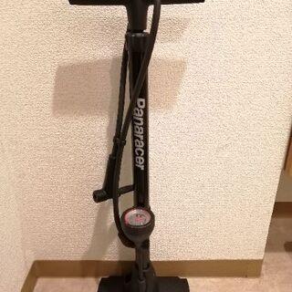 自転車 空気入れ パナレーサーBFP-04AGA3