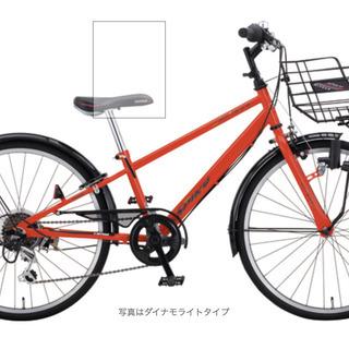 子供自転車 ミヤタ スパイキー 20インチ 6段ギア