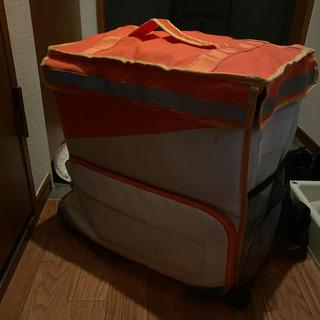 【ネット決済・配送可】デリバリーやキャンプなどに 保温保冷バッグ
