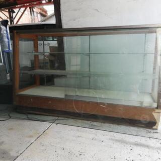 無料 ガラスケース ガラス板