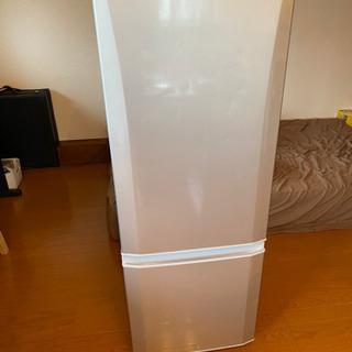 【差し上げます】MITSUBISHI 冷蔵庫
