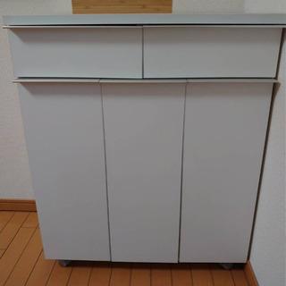 ニトリ キッチン 収納 ゴミ箱