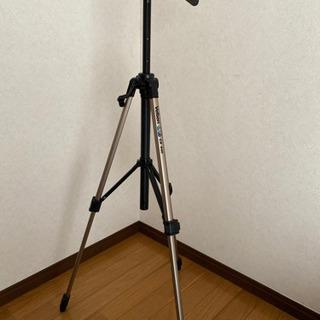 カメラ三脚 ベルボン 美品