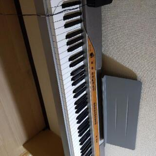 CASIO カシオ Pravia PX100 椅子セット(電子ピアノ)