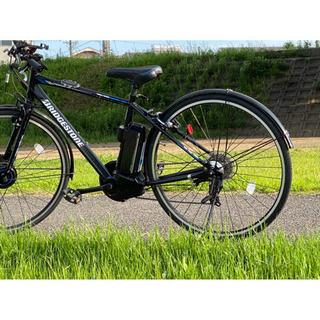 【無料】電動アシスト自転車 TB1e 27型 外装7段変速 E....