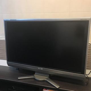SHARP AQUOS 液晶テレビ 40型※ジャンク