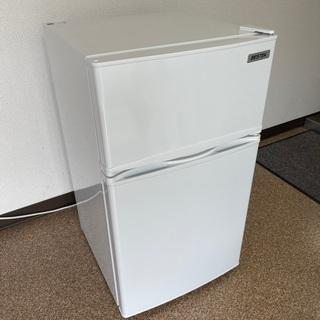 【一階★駐車場目の前です!】冷凍冷蔵庫 2017年製 BESTE...