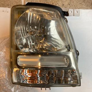 ワゴンR ヘッドライト