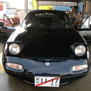NA8★後期Sr2型★ロードスターSP★純正ノーマル車輌★機関絶好調!