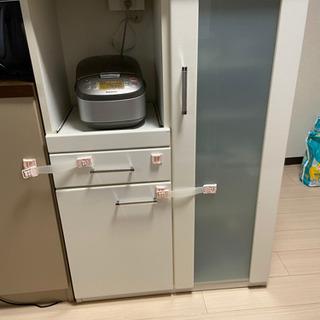 【5/30まで限定】キッチンボード 1000円