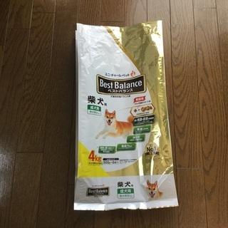 犬用ペットフード ベストバランス 柴犬 成犬用(2.5kg…
