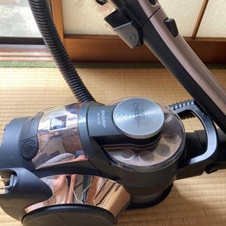 SHARP 掃除機