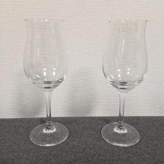 ワイングラス 2個 セット ペア
