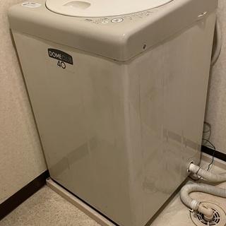 [無料] 洗濯機・冷蔵庫・電子レンジ お譲りします
