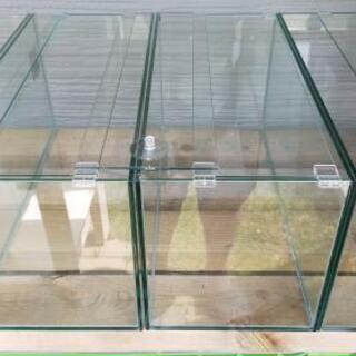 GEX グラステリアスリム450(450x200x220)