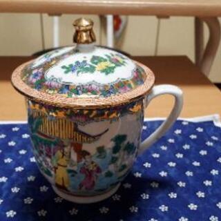 中国製カップ