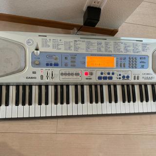 無料 カシオ 光ナビゲーションキーボード used