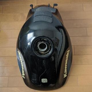 ZZR400 N1燃料タンク