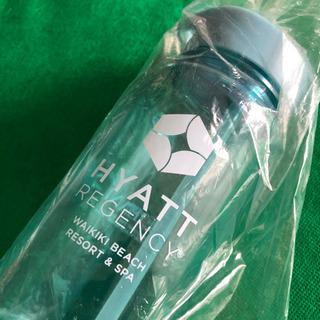 【新品】 ハイアットリージェンシー  ワイキキ ウォーターボトル