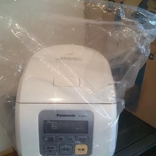 箱付き(参考価格 6,980円)Panasonic製 0.54L...