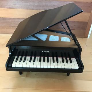 カワイ グランドピアノのおもちゃ