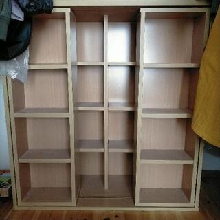 【ネット決済】可動式本棚