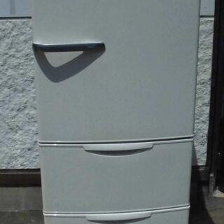 JMR0192)AQUA/アクア 3ドア ノンフロン冷凍冷庫 A...