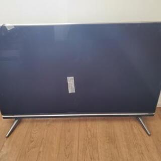大型テレビ ジャンク