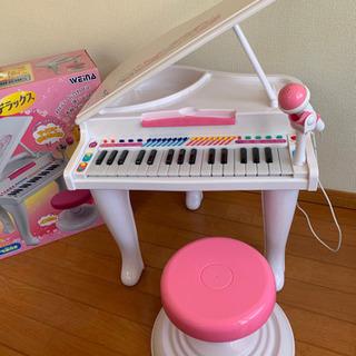 マジカルメロディグランドピアノdx