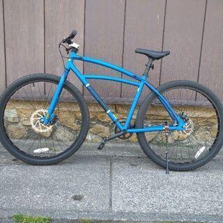 ELECTRA moto1 29インチの自転車です。