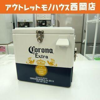 新品未使用品 Corona コロナ クーラーボックス 保冷BOX...