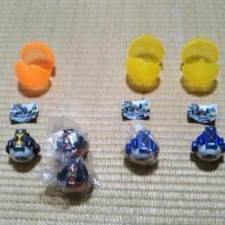【ネット決済】仮面ライダーゴースト アイコン6個