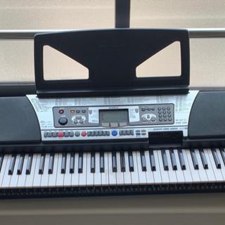 キーボード ピアノ  YAMAHA    ポータトーン PSR-350