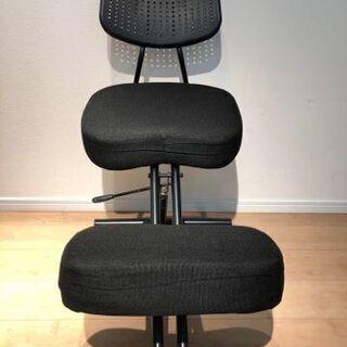 【取引可能】テレワーク用椅子