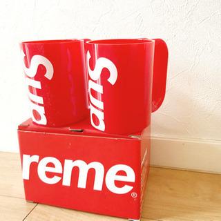 【ネット決済】Supreme×Heller Mugs (マグカップ)