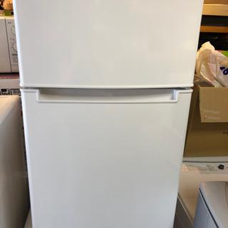 ハイアール 2018年 冷蔵庫 85L