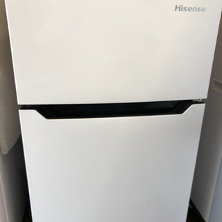 ハイアール 2017年 冷蔵庫 95L