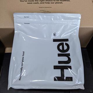 【未開封・日本向け】Huel バニラ1袋