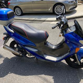 スズキ アベニス125登録 E/G150cc