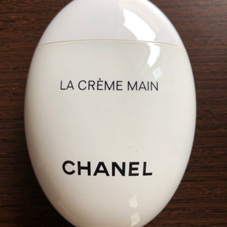 CHANEL♡ハンドクリーム