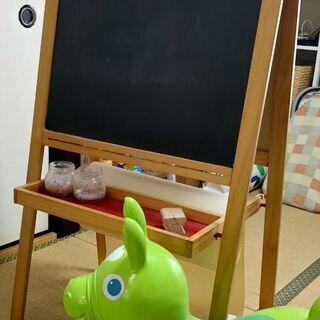黒板・ホワイトボ−ド、おもちゃのロディ