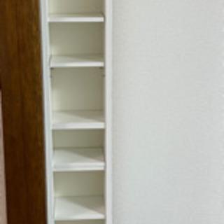【ネット決済】再値下げ!! IKEA CDラック