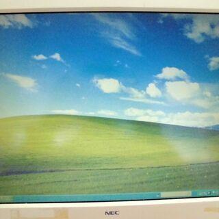 JM8238)NEC PCモニター 液晶ディスプレイ 14…