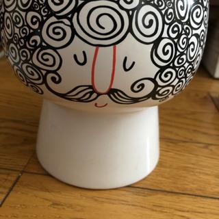 フライングタイガー おしゃれな花瓶