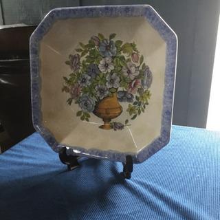 ⭐️イタリア製⭐️ビンテージ絵皿