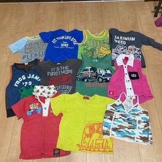子供服110㎝20枚セット