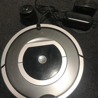 iRobot ルンバ780 最上位モデル ①