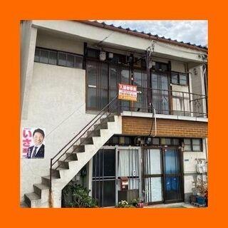 【大日駅】歩7分28㎡🌟初期費用無料😀ネット無料🍀ペット可🦊
