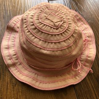 女の子 帽子 ティンカーベル 50センチ
